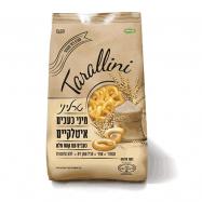 טרליני כעכים עם קמח מלא