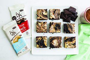 שוקולד אגו בראוניז