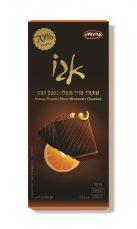 אגו שוקולד פרימיום 70% בטעם תפוז