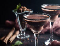 קוקטייל שוקולד חלב