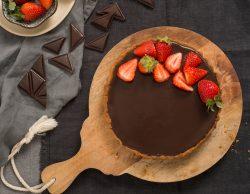 טארט שוקולד - גלי איתן2